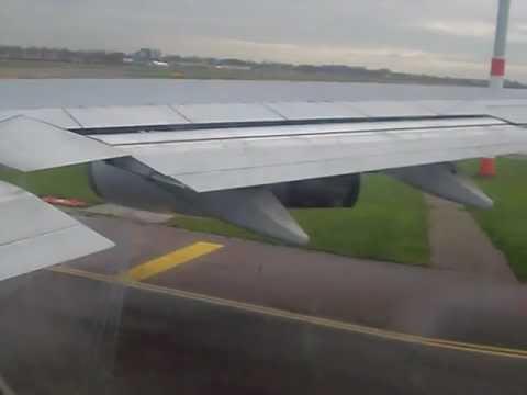 Extending flaps
