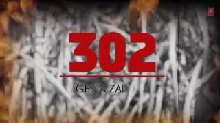 302 Fire Full Song (Lyric )   Geeta Zaildar, Alfaaz, Money Aujla