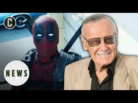 Deadpool 2s Stan Lee Cameo  Did You Miss It?