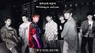 [HAN/ROM/ENG SUB] INFINITE - Between Me and You (???? ? ??) MP3