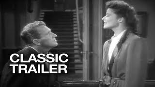 Video Without Love Official Trailer #1 - Keenan Wynn Movie (1945) HD download MP3, 3GP, MP4, WEBM, AVI, FLV November 2017
