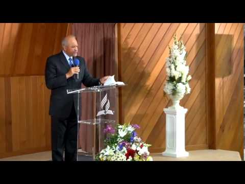 01 10 Arrepentimiento  Punto Vital De Salvación -- Pastor Andrés Portes