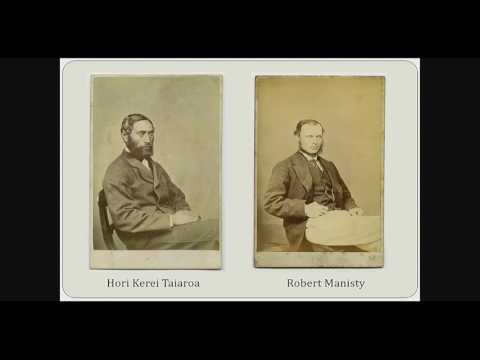 Jill Haley: The Colonial Family Album: Māori and Photography in Nineteenth-Century Otago
