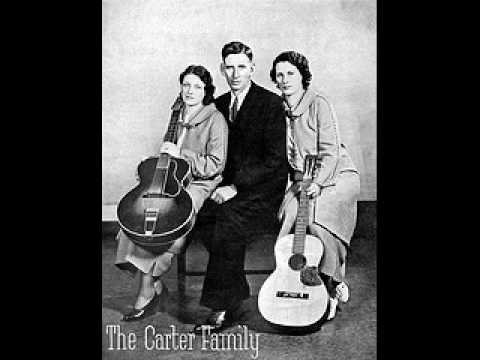 The Carter Family-Sweet Fern