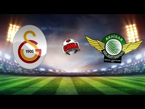 Akhisar Belediyespor Vs Galatasaray Live Streaming