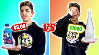 Download GUESSING Cheap VS Expensive ITEMS!! **SHOCKING** Mp3 and Videos