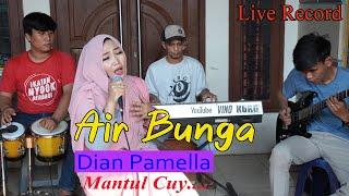 Download Lagu AIR BUNGA,  Voc. DIAN PAMELLA    Cipt. Imam S Arifin mp3