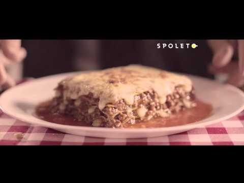 Novas Lasagnas Spoleto