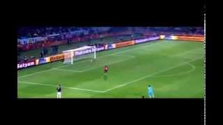 FIFA World Cup 2010 TOP 10 GOALS » ФУТБОЛ   видео голов  футбольные видео голы  новости футбола(, 2011-02-17T12:01:47.000Z)