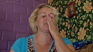 Жінка з дитиною-інвалідом продає нирку, щоб вижити! / Справи житейські | «Продам нирку за ремонт»