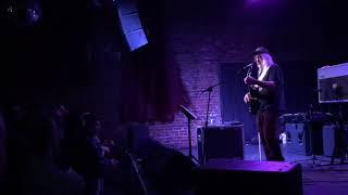 "J Mascis (Dinosaur Jr) performing ""See You At The Movies"" in Bellingham, WA 11/10/28"