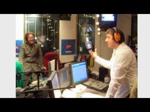 Virgin Radio 1215am London - Pete & Geoff-Gary Davies - 1999