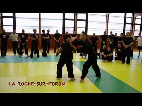 Hugo Tronche - Penchak Silat, JJB , ... (Methode Hugo Tronche)