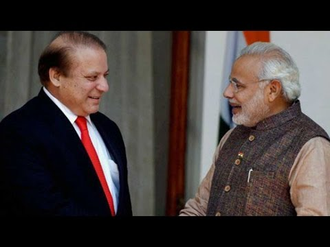 Pak refuses to accept sweets from India on Eid