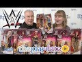 The Playdate | WWE Superstars Dolls & Figures from Mattel