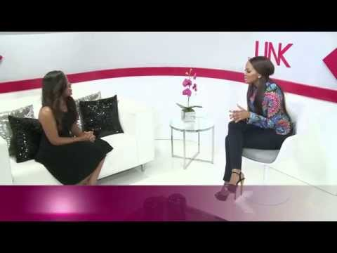 Bucie Joins Lerato Kganyago on THE LINK - EP23 Season 3