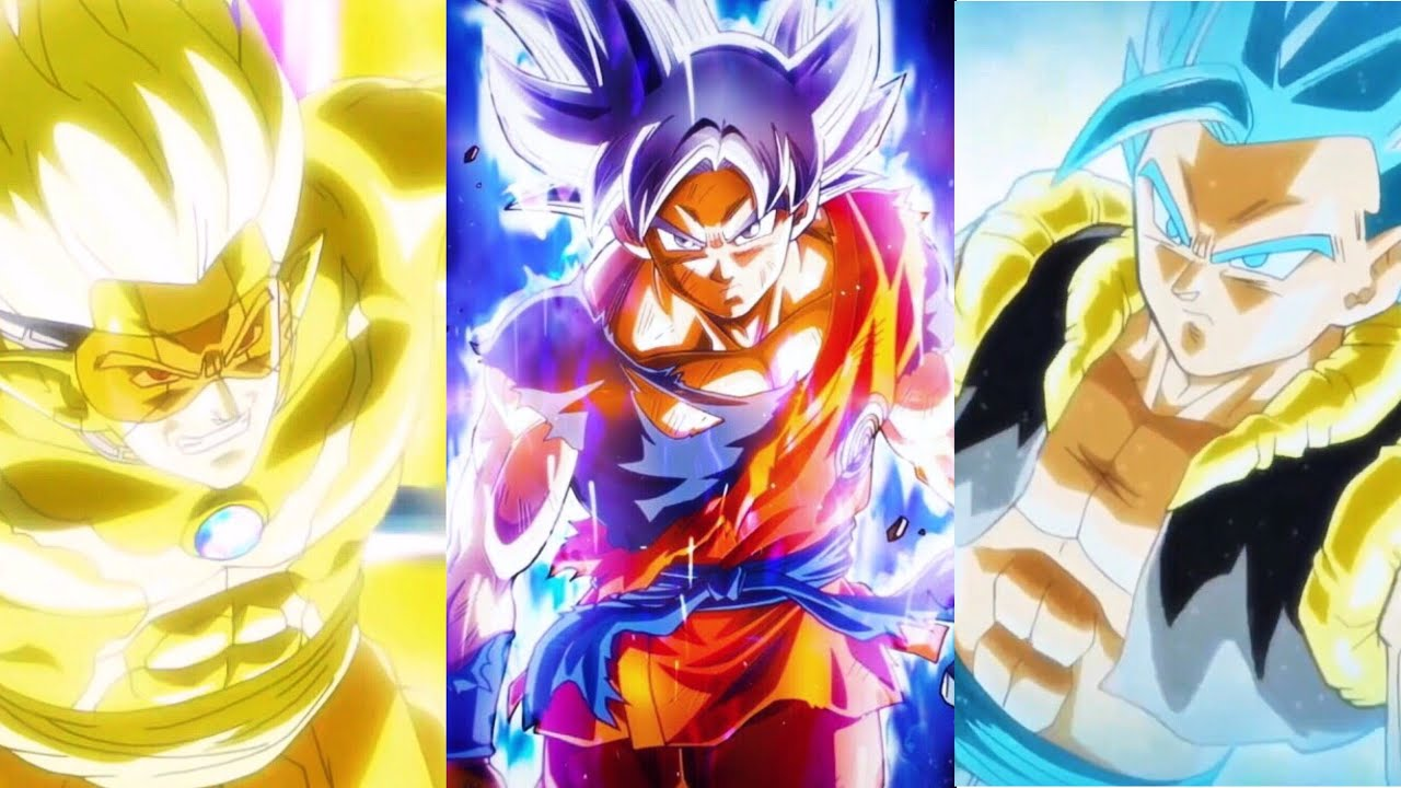 Top 30 Strongest Super Dragon Ball Heroes Characters [Universal Conflict Saga, Anime]