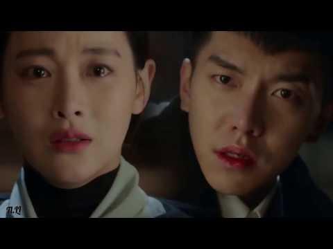 "Hwayugi OST Part 4 [Suran-I'll be fine] ""A Korean Odyssey"" FMV"