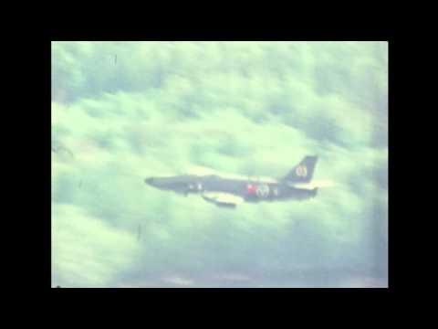 Attackföretag A32 Lansen