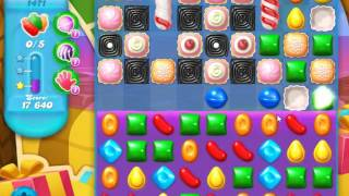 Candy Crush Soda Saga Level 1471 - NO BOOSTERS