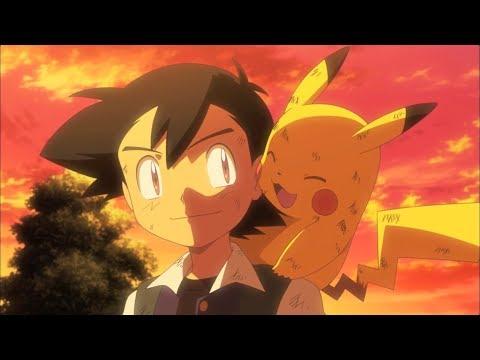 Langer Trailer zu Pokémon – Der Film: Du bist dran!