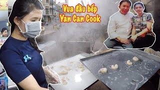Cô gái Sài Gòn được Vua đầu bếp HongKong truyền bí quyết làm bánh cuốn siêu ngon