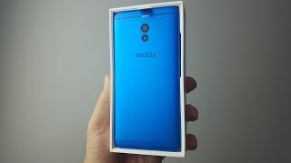 оБЗОР Meizu M6 Note  Xiaomi на минималках?