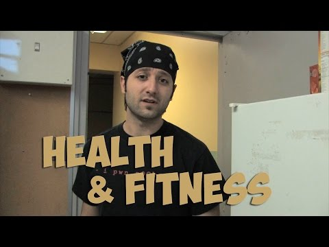 TV Production Blog - Health & Fitness