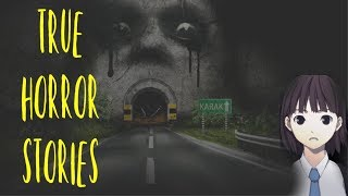 5 TRUE Horror Stories & Scary Encounters | VOLUME 2 | Woods/Forest