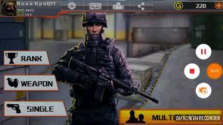 Обзор игры которая в плей маркете называется контр страйк кс го онлайн шутер