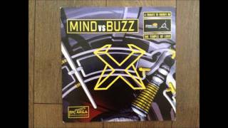 Mind Vs Buzz - The Temple Of Love (Energy Mix)