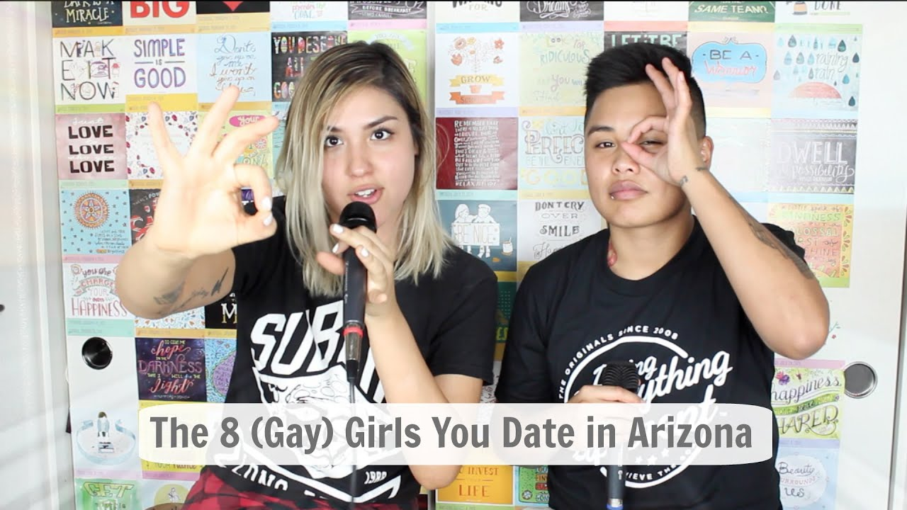 gay dating in arizona