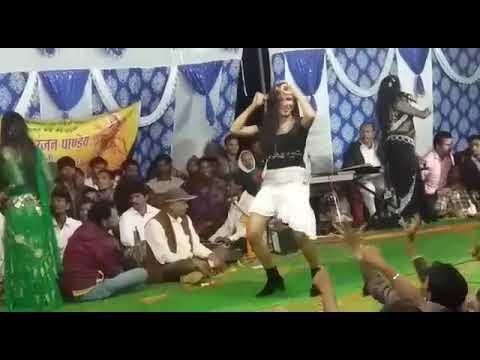 Jiya rani program dance deepak love