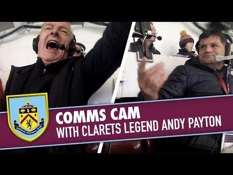 DARE I SAY IT... JUSTICE 👊 | COMMS CAM | Burnley v West Ham 2019/20