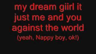Dream Girl   Akon