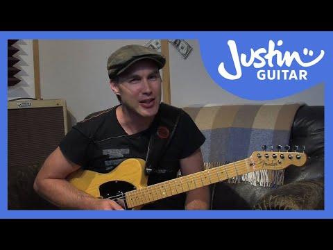 How to Play Arpeggios Guitar - Beginners Guide - Guitar Lesson [AR-101]