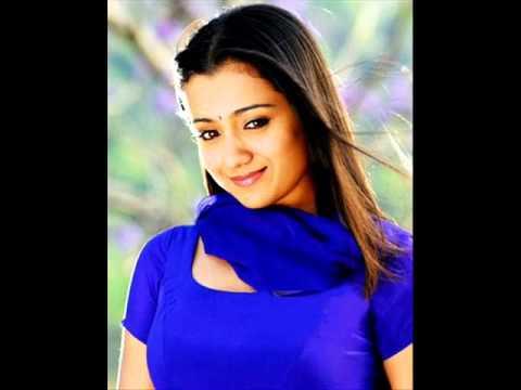Trisha Debut In Kannada Film As Heroine With Puneeth Rajkumar Youtube