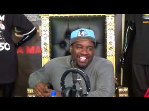 9517 The Corey Holcomb 5150 Show  Fake RearEnds, Songs That Hit & Big Daddy Kane on FT!