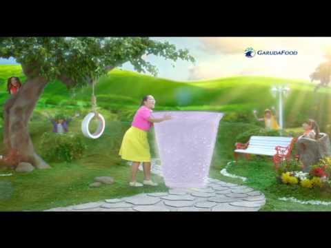 Iklan Okky Jelly Drink Sirsak