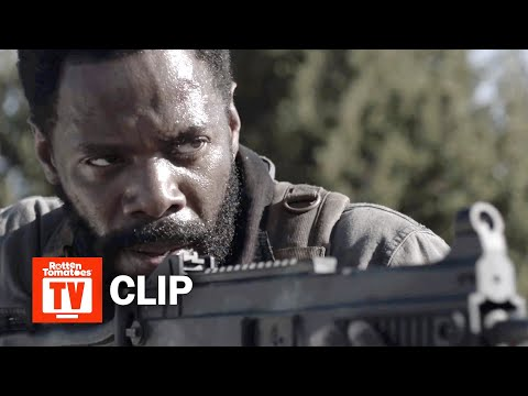 Fear the Walking Dead S04E01   'What's Your Story'  Rotten Tomatoes TV