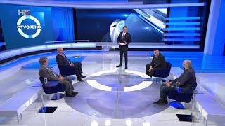 Otvoreno: Što pobjeda Zorana Milanovića znači za parlamentarne izbore najesen? 06.01.2020.