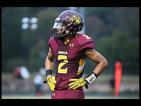 #8 Dunbar Poets Rough Up Poly on the Road