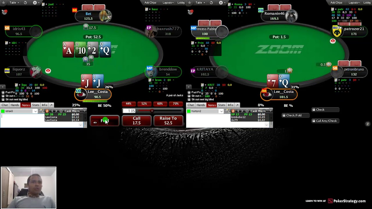Holdem loader