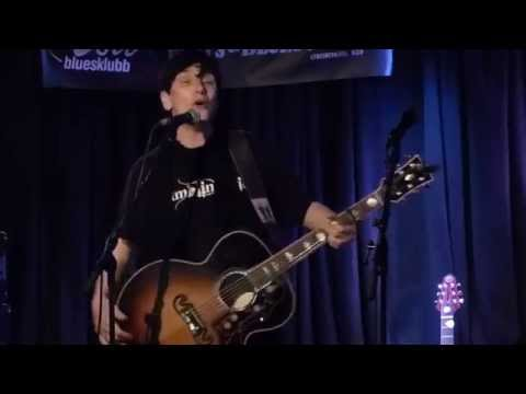 Eric Martin (Mr. Big) - Just Take My Heart @ Buckleys Roots & Joint.Oslo.Norway September 29 2015