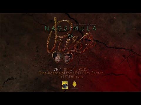 ABS-CBN Film Restoration: Nagsimula Sa Puso Teaser