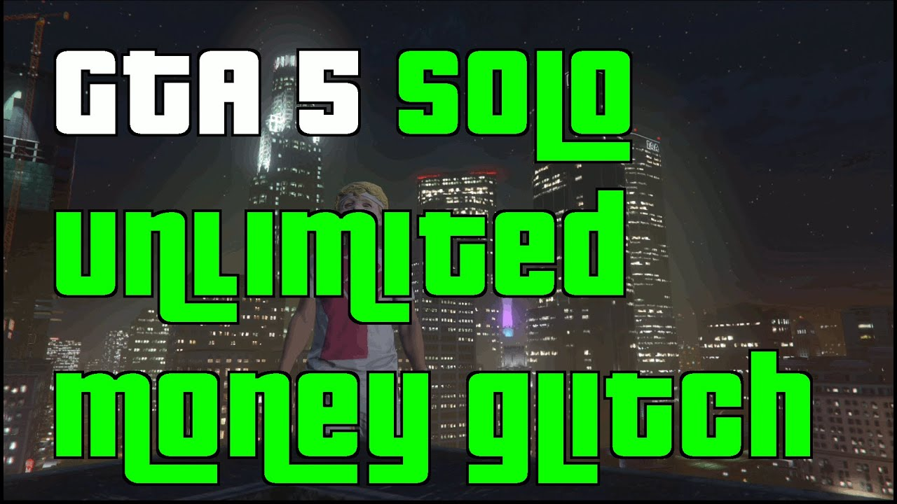 how to earn money in gta 5 story mode gta 5 next gen solo unlimited money glitch story mode 3987