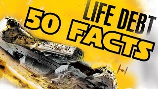 50 Facts From Aftermath: Life Debt - Star Wars Explained
