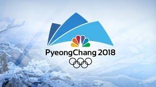 Men's Mass StartFinal - Speed Skating Olympic Live