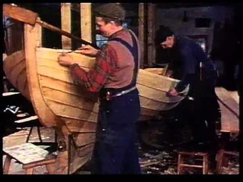 Bootsbau - Boote bauen mit Skizzen | FunnyCat.TV