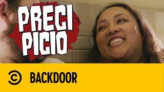 Salvaría a Hitler | Backdoor | Comedy Central LA